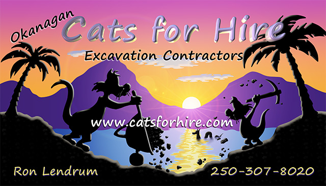 Cats for Hire